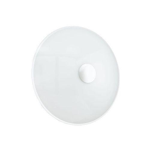 Eglo 91675 - LED kinkiet LED NUBE 1xLED/18W/230V czujnik ruchu (9002759916756)
