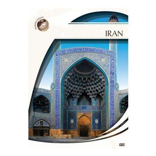 DVD Podróże Marzeń Iran