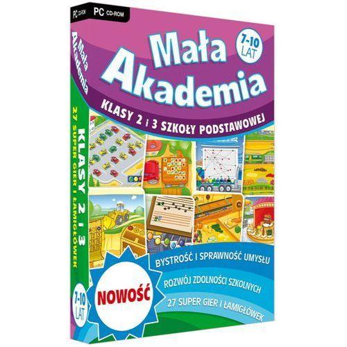 OKAZJA - Mała Akademia Klasy 2 i 3 Szkoły Podstawowej (PC)