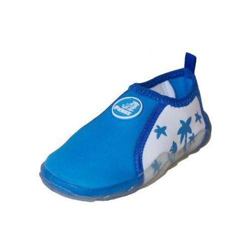 Swimtrainer Freds fsabn22 - buty aqua niebieskie - rozmiar 22 - 22 (4039184660225)