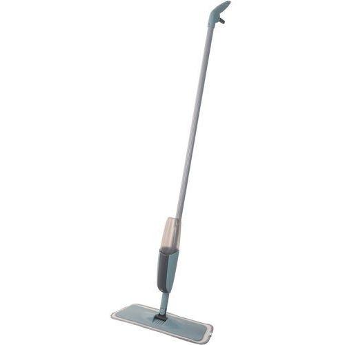 Mop do podłóg ze spryskiwaczem 300 ml mop podłogowy