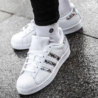 superstar j (f33889) marki Adidas