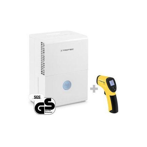 Osuszacz powietrza TTK 28 E + Pirometr BP15