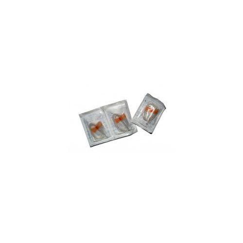 Kd-medical Igła motylek kd-fly 0,5x19 pomarańcz 25gx3/4