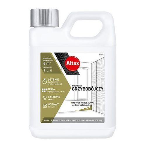 Altax Produkt Grzybobójczy 1l (5900172953393)