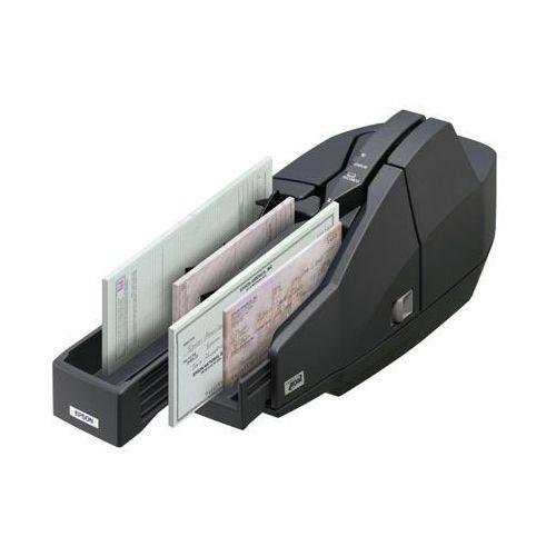 Czytnik dokumentów ocr  tm-s1000 marki Epson