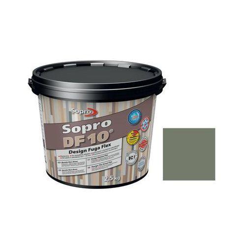 Sopro Fuga cementowa df10 szary 2.5 kg (5901740105428)
