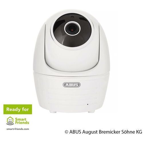 Abus smart security world wlan kamera wewnętrzna (4003318796500)
