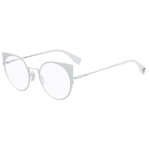 Fendi Okulary korekcyjne  ff 0192 lei 2c9