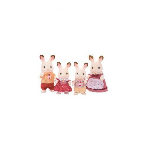 Sylvanian families króliki 3y34i3