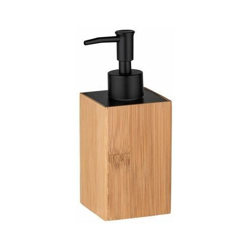 Wenko Dozownik mydła w płynie padua bamboo (4008838284353)