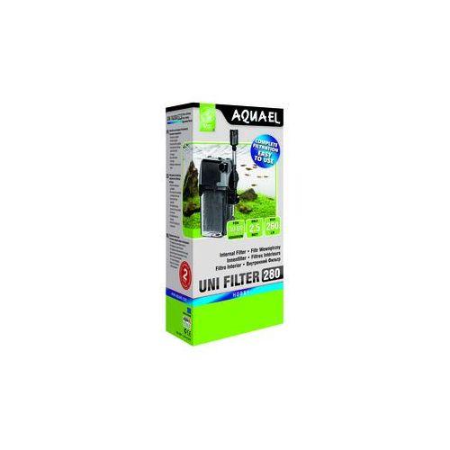 AQUAEL Filtr unifilter 280- RÓB ZAKUPY I ZBIERAJ PUNKTY PAYBACK - DARMOWA WYSYŁKA OD 99 ZŁ (5905546018234)