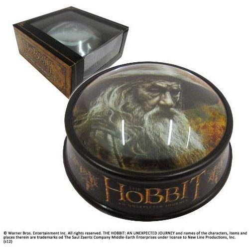 The noble collection Przycisk do papieru z gandalfem z filmu hobbit noble collection (nn1325)