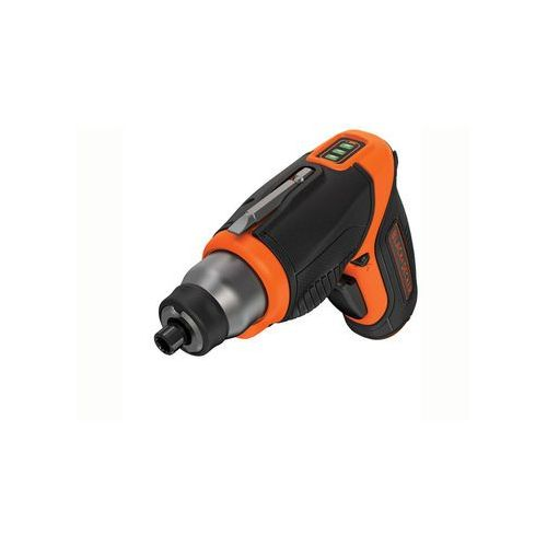 CS3653LC wkrętarka producenta Black&Decker