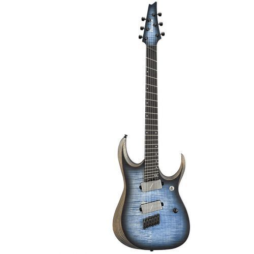 Ibanez RGDIM6FM-CLF Cerulean Blue Burst Flat gitara elektryczna