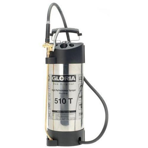 Opryskiwacz ciśnieniowy GLORIA 510T Profiline 10L (4046436000371)