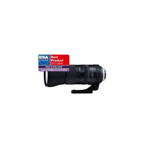 TAMRON 150-600mm F/5-6.3 DIVCU G2 SONY (4960371006086)