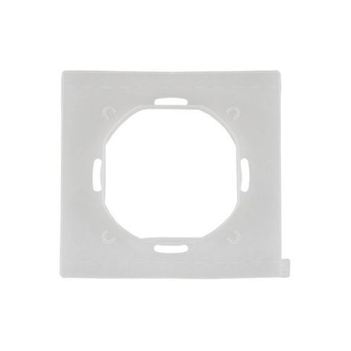 Kontakt-simon Kontakt simon 54 premium uszczelka ip44 do ramki 1-krotnej du1 (5902787827892)