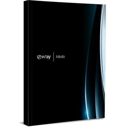 V-ray 3 dla modo workstation plus + klucz usb marki Chaosgroup