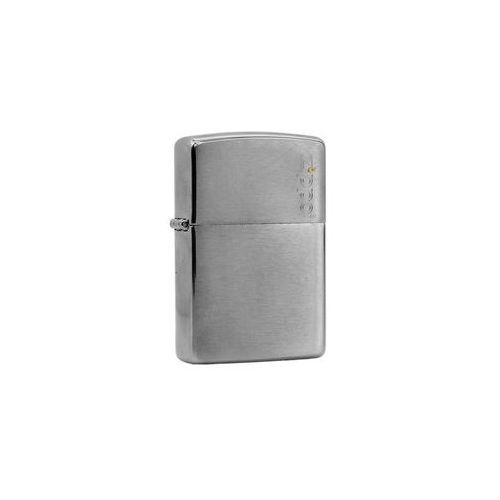 Zapalniczka srebrna marki Zippo