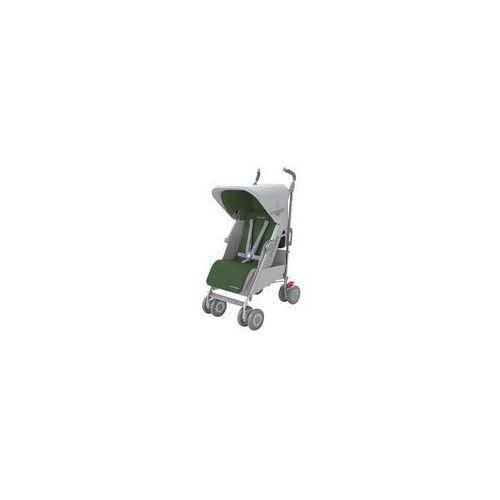 Wózek spacerowy Techno XLR Maclaren (silver/highland green)