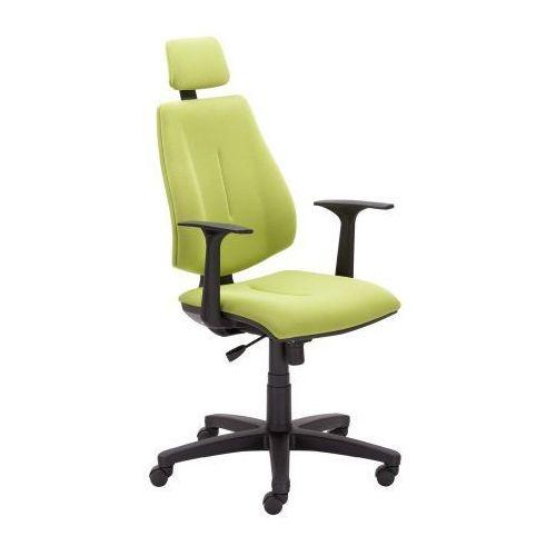 Krzesło obrotowe gem hru gtp46 ts06 z mechanizmem active-1 marki Nowy styl