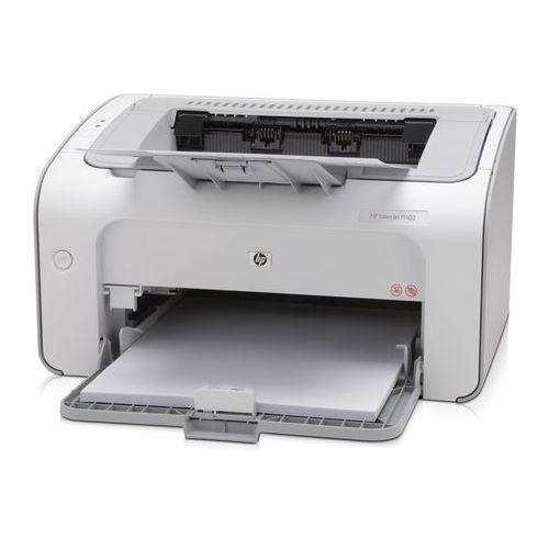 OKAZJA - HP LaserJet Pro P1102