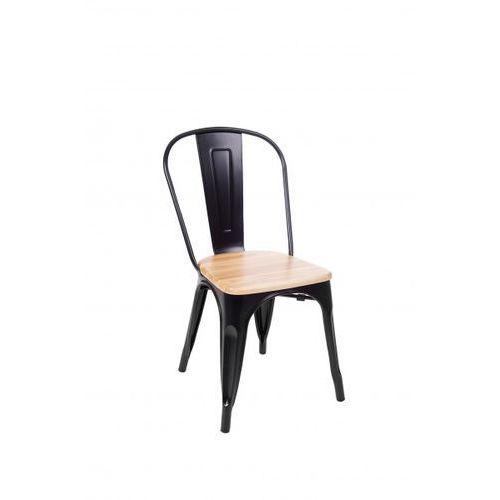 design krzesło lupa wood marki Signu