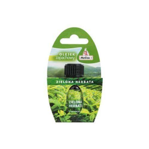 Metrox Olejek zapachowy do nawilżaczy zielona herbata