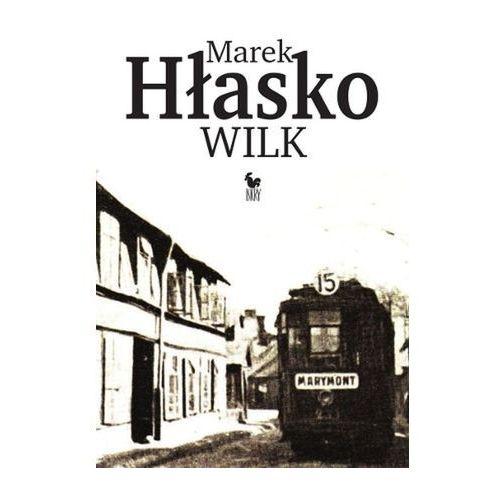 Wilk - Dostawa zamówienia do jednej ze 170 księgarni Matras za DARMO