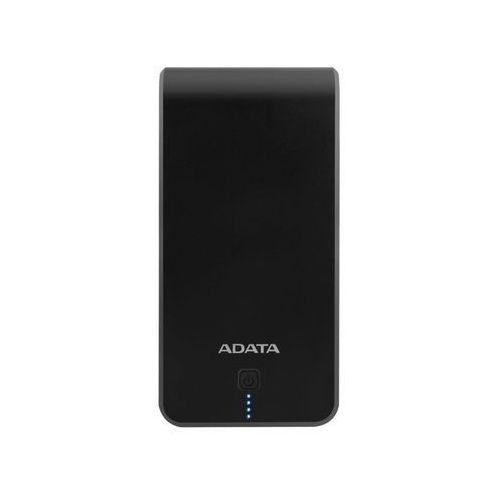 Adata Powerbank P20100 20100mAh Czarno-czerwony 2.1A (4713218463517)