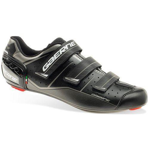 Gaerne g.record wide buty mężczyźni czarny us 10,5   45 2019 buty rowerowe