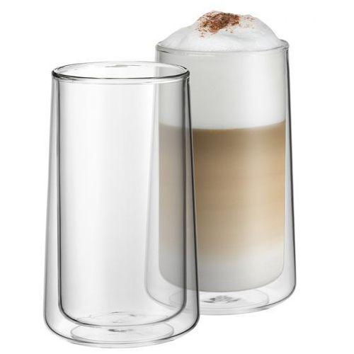 Zestaw szklanek do latte WMF Coffee Time 2 szt