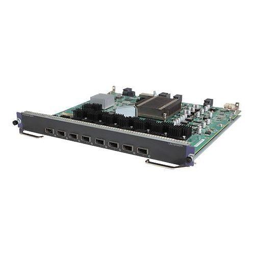 HPE 11900 8p 40GbE QSFP+ SF Mod (JG614A)