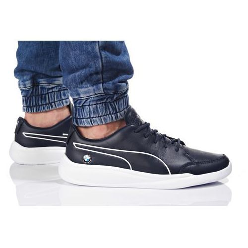 BUTY PUMA BMW MS CASUAL TEAM 30598901 (4057827693256)