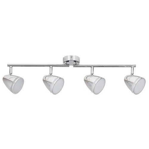 Listwa martin 5935 lampa sufitowa 4x4w led chrom marki Rabalux