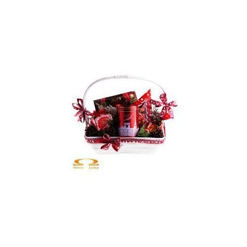 Kosz Delikatesowy Boże Narodzenie w Szwajcarii, 9C88-87456