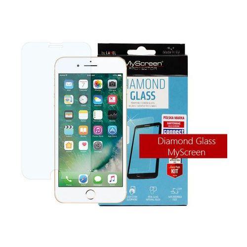 Apple iPhone 7 Plus - szkło hartowane MyScreen Protector Diamond Glass