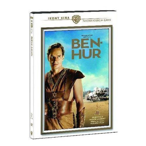 Ben hur (ikony kina) (2 dvd) marki Warner bros.