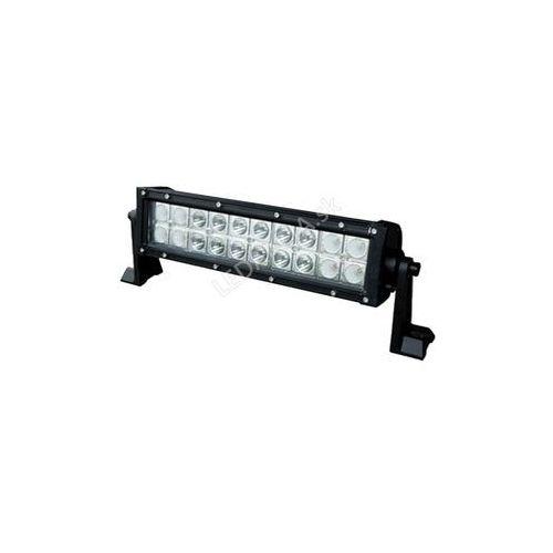 LED CREE Lampa robocza led 60W, 4200 lm, IP67 + Bezpłatna natychmiastowa gwarancja wymiany!