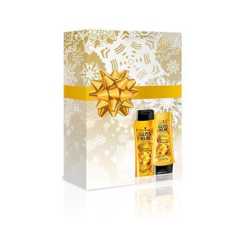 Gliss Kur Oil Nutritive Zestaw kosmetyków (9000101224979)