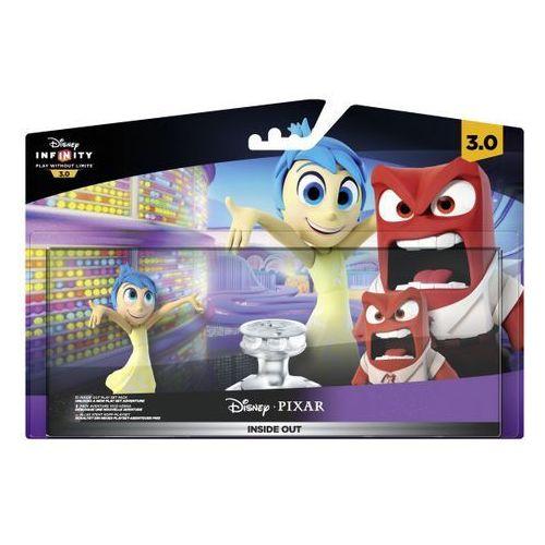Świat disney pixar w głowie się nie mieści 8717418454869 - odbiór w 2000 punktach - salony, paczkomaty, stacje orlen marki Cd projekt