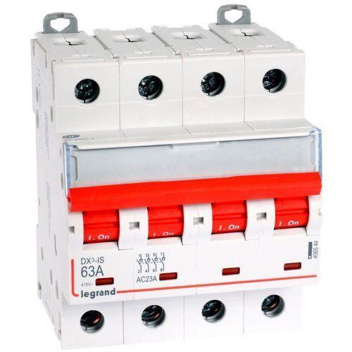 Legrand Rozłącznik izolacyjny FRX304 63A 406544