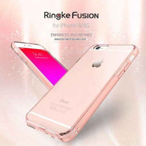 Etui Rearth Ringke Fusion iPhone 6 / 6s, rose gold, 8809452174206
