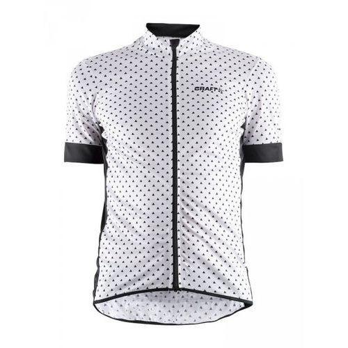 Craft reel graphic 1905004 koszulka męska rowerowa