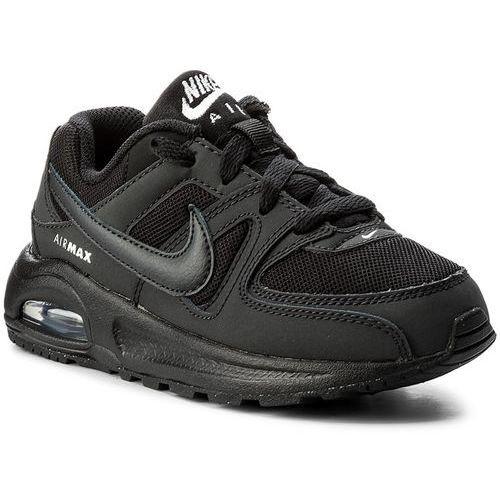 Buty - air max command flex (ps) 844347 002 black/anthracite/white marki Nike