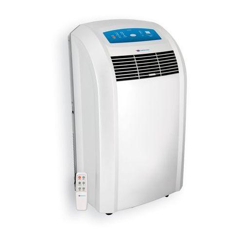 Klimatyzator DESCON 2.6kW Biały (5902628210555)