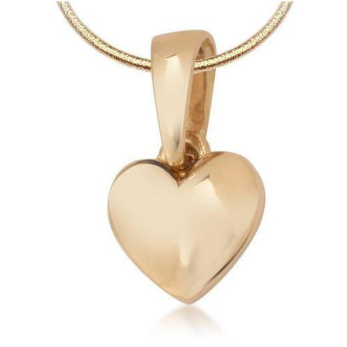 Biżuteria yes Złota zawieszka