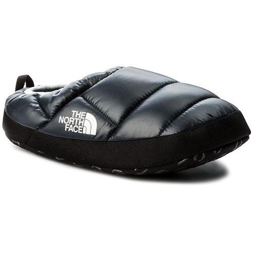 The north face Kapcie - m nse tent mule iii t0awmgyxe-m shiny urban navy