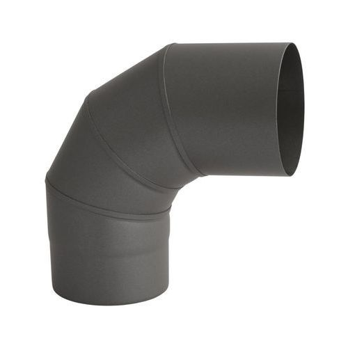 Kaiser pipes Kolano 110 mm 90 st 6 mm (5907587902633)